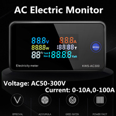 ac50300v0100a, Electric, acelectric, kwhdigital
