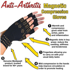 Fitness, handpainted, magnetictherapy, Tool