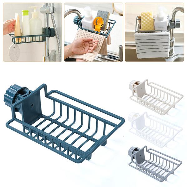cuisinerack, Bathroom, spongestoragerack, Shelf