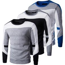 Spring Fashion, Crewneck Sweatshirt, topsamptshirt, Sweaters
