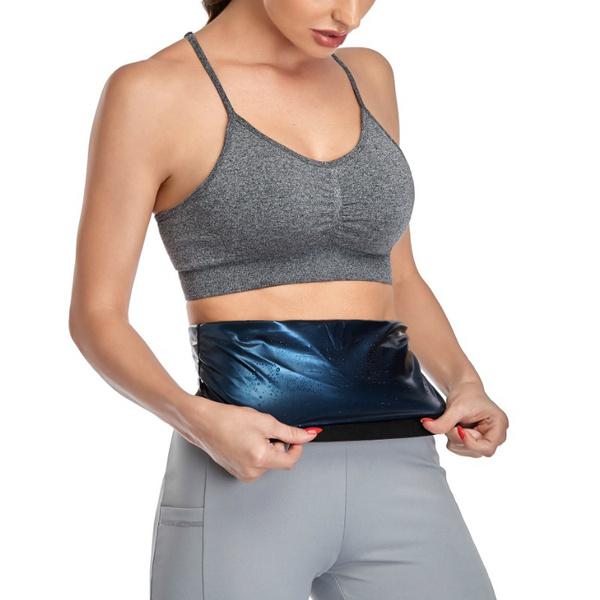 fajascolombiana, abdomenbelt, Fashion, saunasuitformen