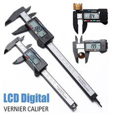 lcd, electronicverniercaliper, digitalcaliper, digitalmicrometer