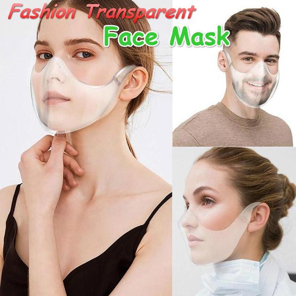 Fashion, Cycling, earloopsmask, faceshield