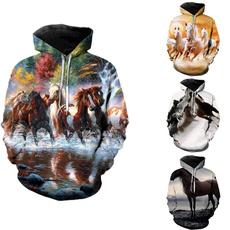 horsehoodie, streetstylehoodie, horse, Fashion