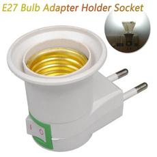 bulbadapter, lampholder, led, Lighting