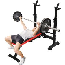 strengthtraining, Sport, situpbench, Fitness