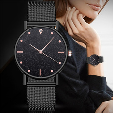 simplewatch, Steel, dial, quartz