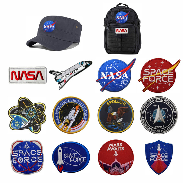 armbandbadge, spaceexplorer, embroiderypatch, irononpatch