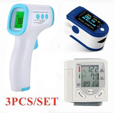 oximeterfingertippulse, Laser, Tool, Children