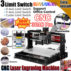 Mini, axis, laserengraving, laserengraver