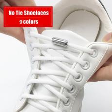 Sneakers, Elastic, lazyshoe, shoelaces