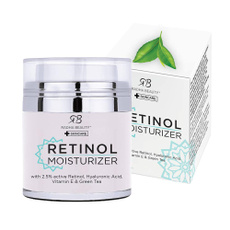 retinol, radha, Beauty, Tea