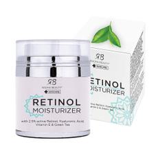retinol, radha, Belleza, Tea