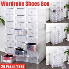 Box, case, shoesboxe, shoesstorage