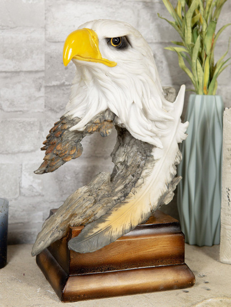 Eagles, Decor, gt, Statue