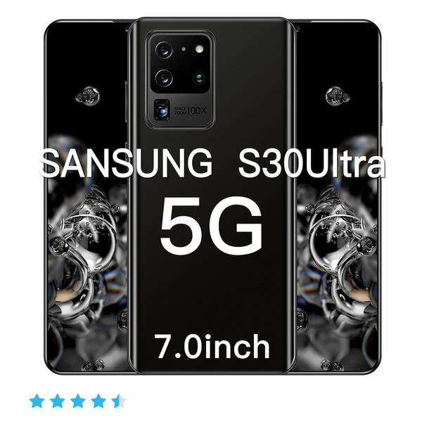 Blues, fingerprintunlocksmartphone, Smartphones, samsunggalaxynote30ultra