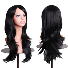 autolisted, wig, Cosplay, for