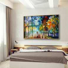 canvasart, paintingwall, Romantic, Gifts
