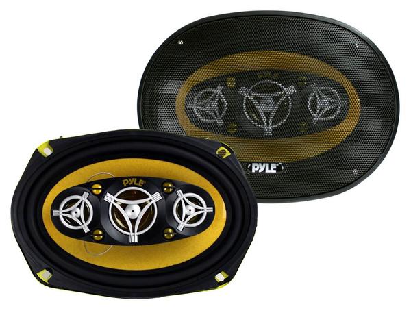 Cars, pyle, Speakers, carspeaker