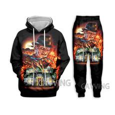 hoody sweatshirt, 3D hoodies, Fashion, 3dpant