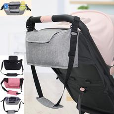 babybottleholder, babystrollerpouch, Storage, babystrollerorganizerbag