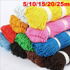 elasticrope, Colorful, Elastic, Sewing