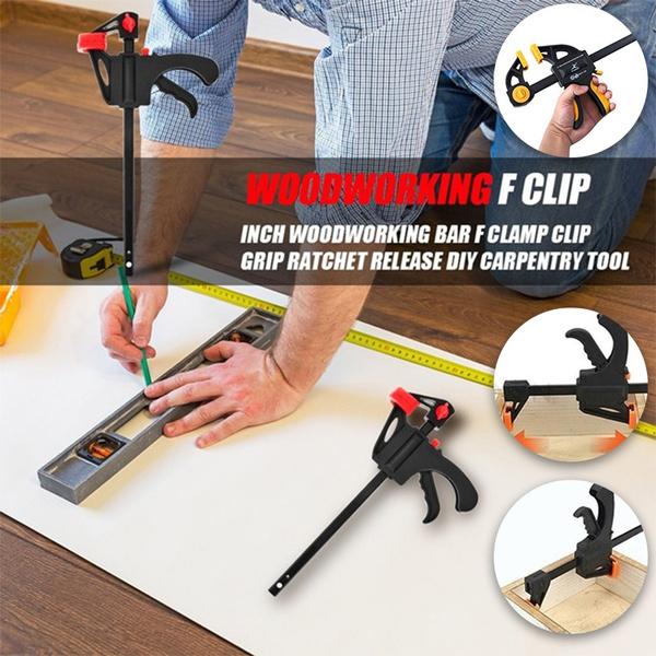 clamp, ftypewoodworkingclip, spreaderclampstool, pocketholejigkit