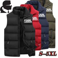 Jacket, Vest, warmjacket, Waist Coat