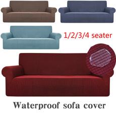 plaid, Office, Waterproof, Sofas