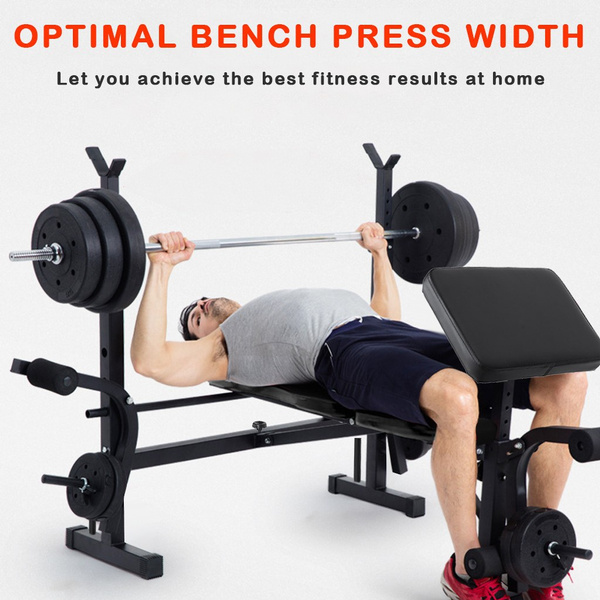 weightliftbenchrack, Training, Adjustable, Fitness