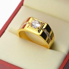 yellow gold, whitegoldring, DIAMOND, wedding ring