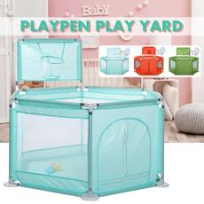 playpen, Toy, Colorful, Deportes y actividades al aire libre