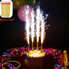 birthdaycandle, Wedding Supplies, Shelf, colorfulcandle