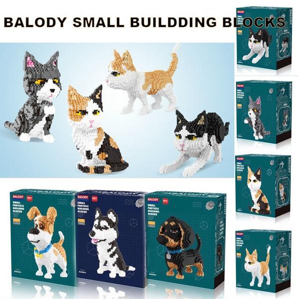 Box, cute, diypuzzle, Pets