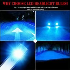 Blues, Lighting, led, Driving