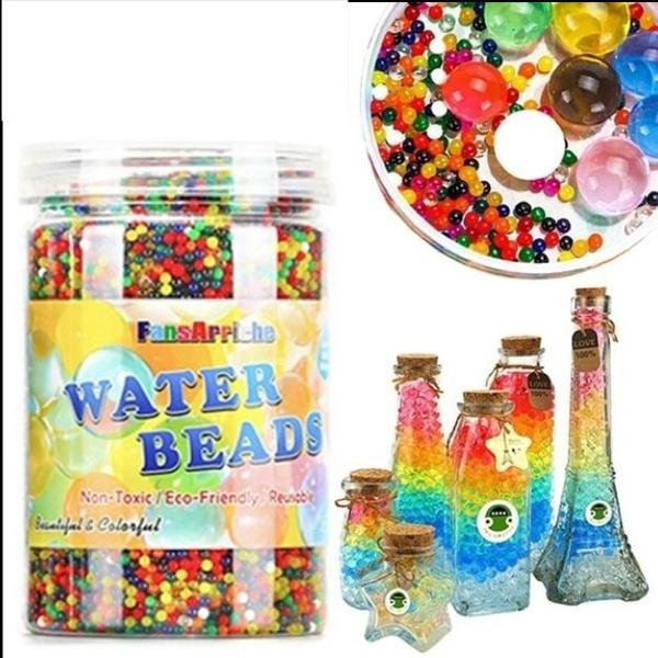 crystalsoil, Toy, crystalsoilwaterbead, crystalbead