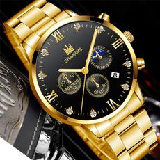 Steel, watchformen, Fashion, Wristbands