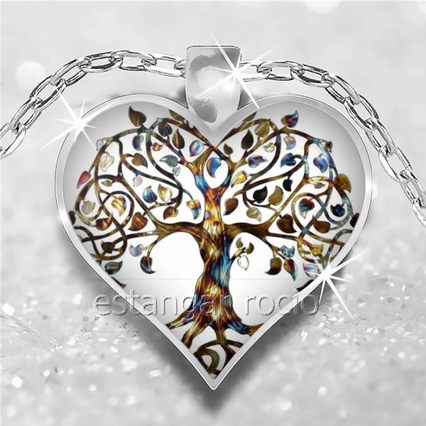 Heart, Celtic, Fashion, Key Chain