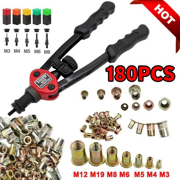 Machine, Pliers, Tool, handrivetergun