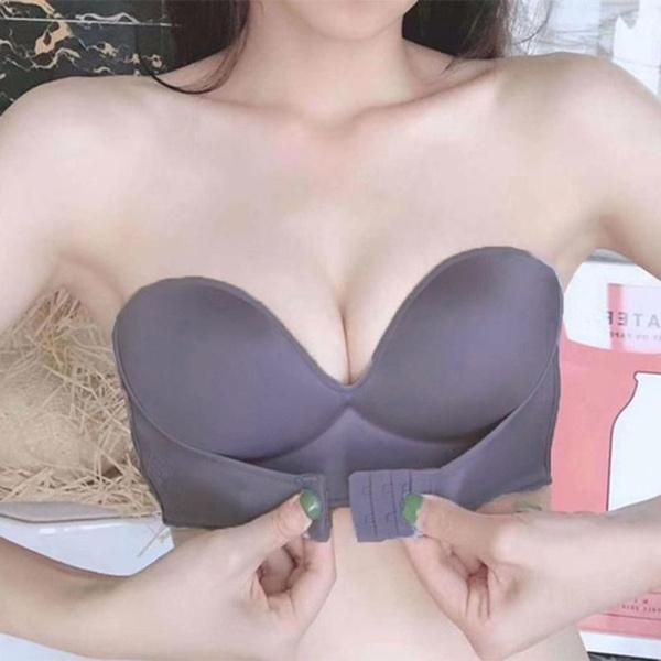 Underwear, frontclosure, brassiere, Breathable