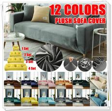 art, couchcover, Elastic, Home & Living