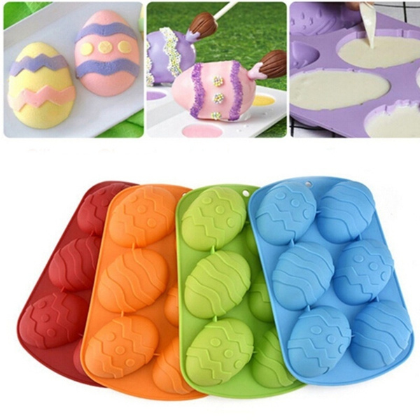 Baking, Silicone, Molds, biscuit
