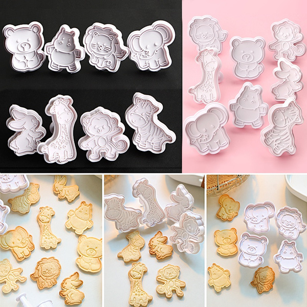 Baking, biscuitcutter, bakingmould, Stamps