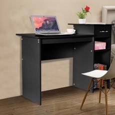 Home & Kitchen, desktopcomputerdesk, Wooden, Desk