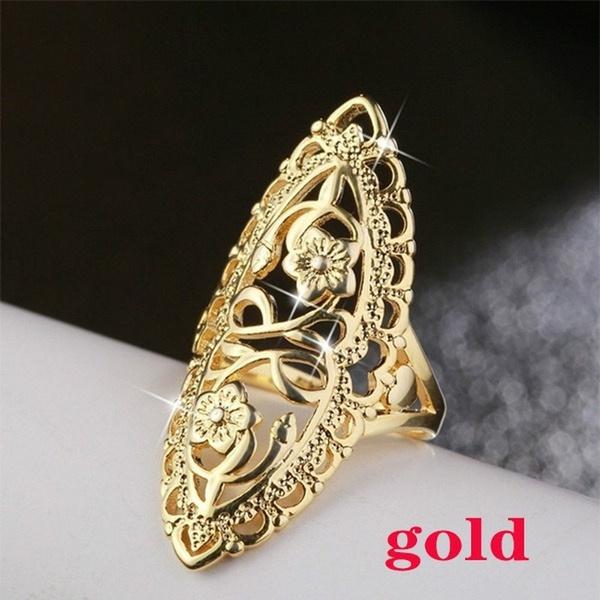 Fashion, gold, valentinesdayring, 14k Gold