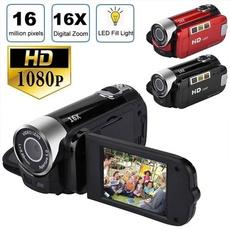videocamcorder, camcorderscamera, led, dvcamera