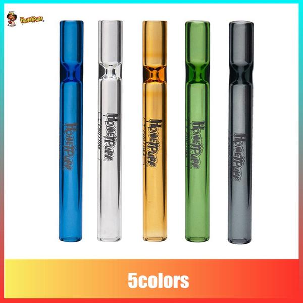 glasscigaretteholder, glassstraw, tobacco, straw