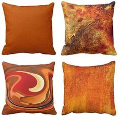Set, Grunge, Home Decor, Pillowcases