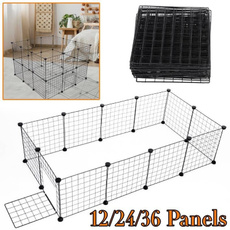 hutch, petplaypen, portable, petfence