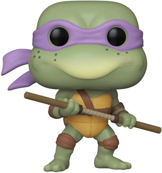 Turtle, teenage, mutant, funko